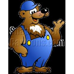 Mascot Characters