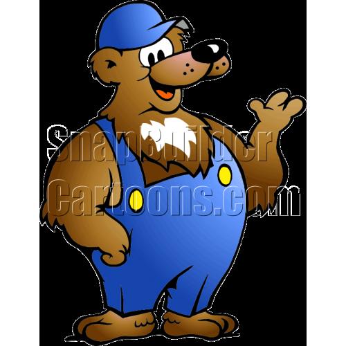 Bear Worker