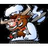 Chef Bull