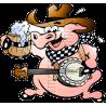 Pig Banjo Beer