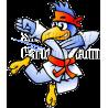 Kungfu Bird