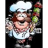 Chef Kebob