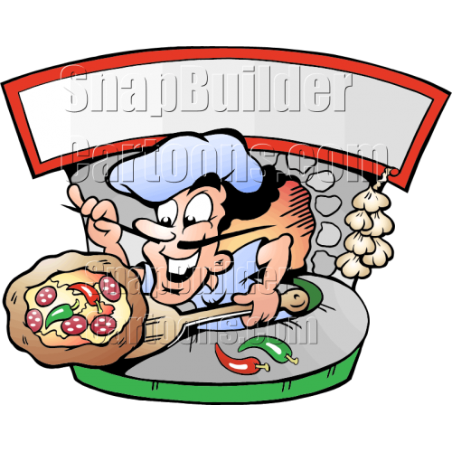Pizza House Chef