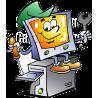 Computer Repair Man